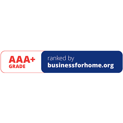 "Business For Home จัดอันดับ 4ไล้ฟ์ ""AAA"""