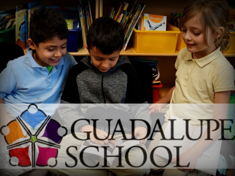 4Life Champions Guadalupe School