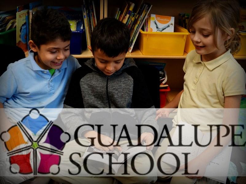 4Life Champions Guadalupe School