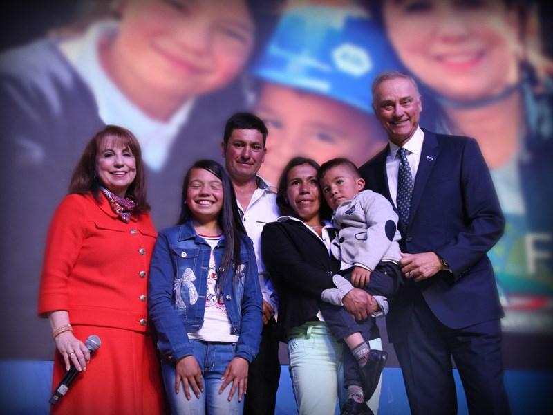 4Life Colombia Celebrates 12th Anniversary