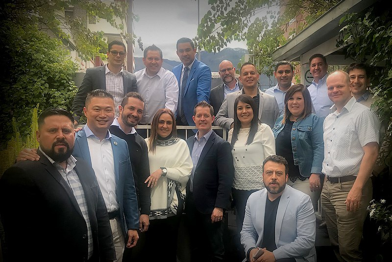 Latin American General Managers Summit