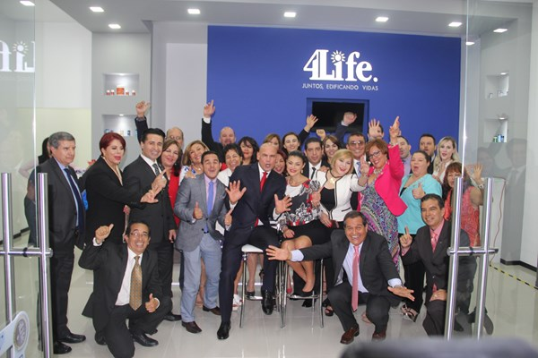 4Life México Opens New Office in Guadalajara