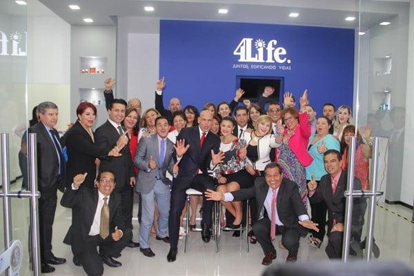 4Life México Opens New Office in Guadalajara