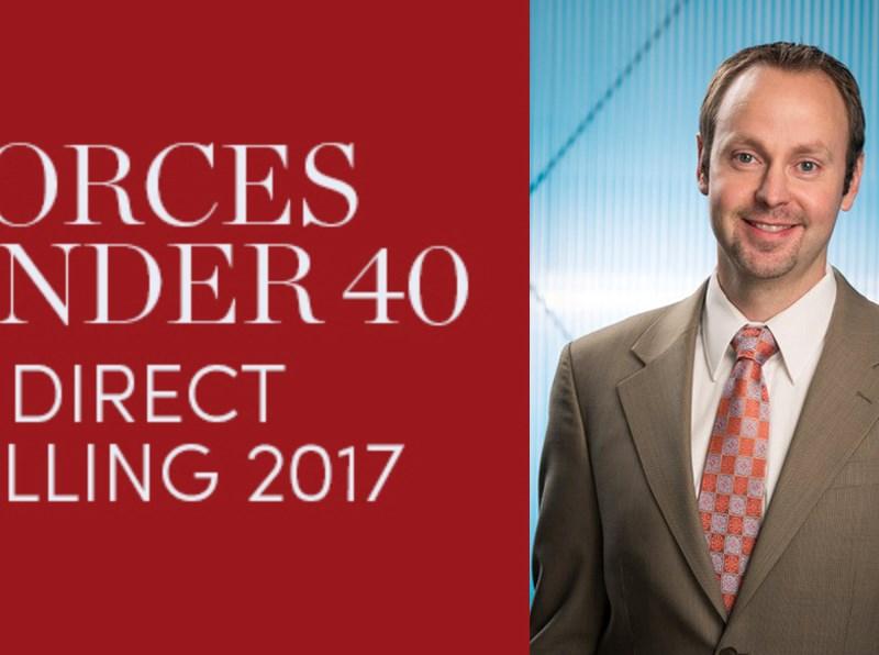 VP da 4Life é destaque na <em>Direct Selling News<sup>®</sup></em>