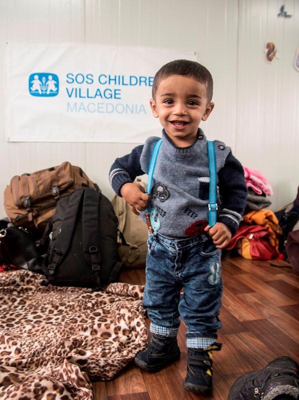 Foundation 4Life Supports Refugee Crisis