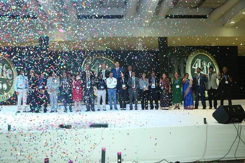 4Life India Celebrates Tenth Anniversary
