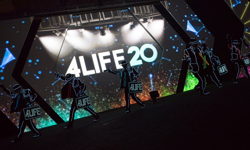 5 Highlights From 4Life20 Convention: Do Life Differently®