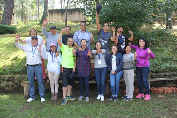 4Life Mexico Diamond Training Camp