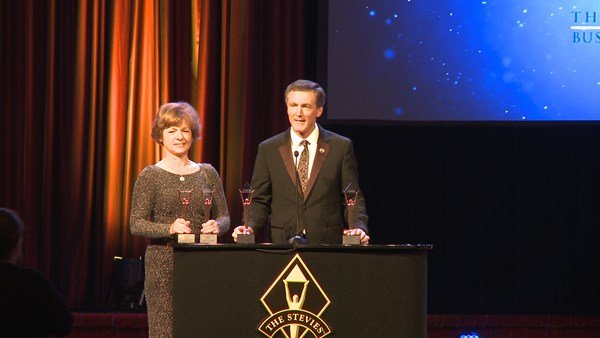 4Life Wins Four Stevie® Awards from American Business AwardsSM