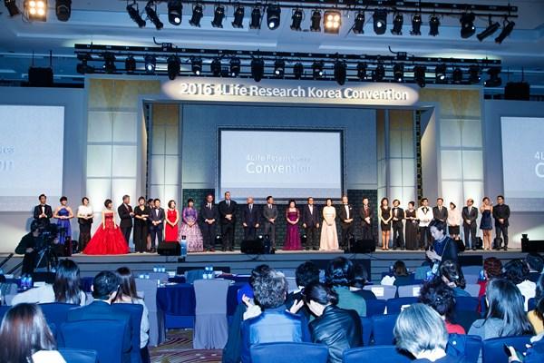 4Life South Korea National Convention