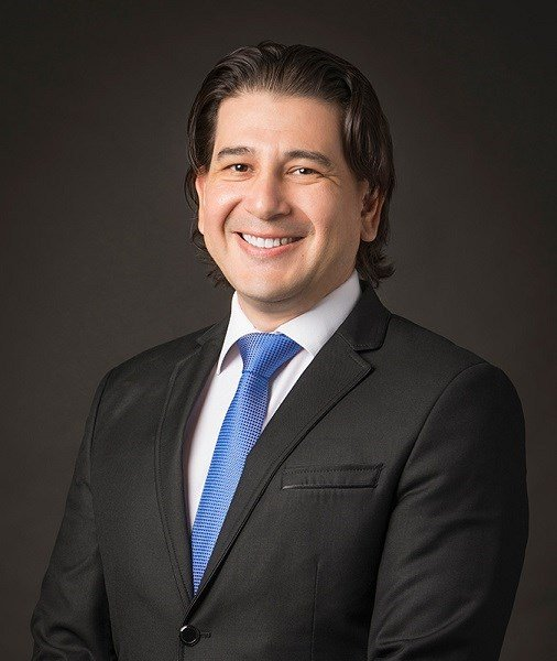 New General Manager of 4Life Bolivia