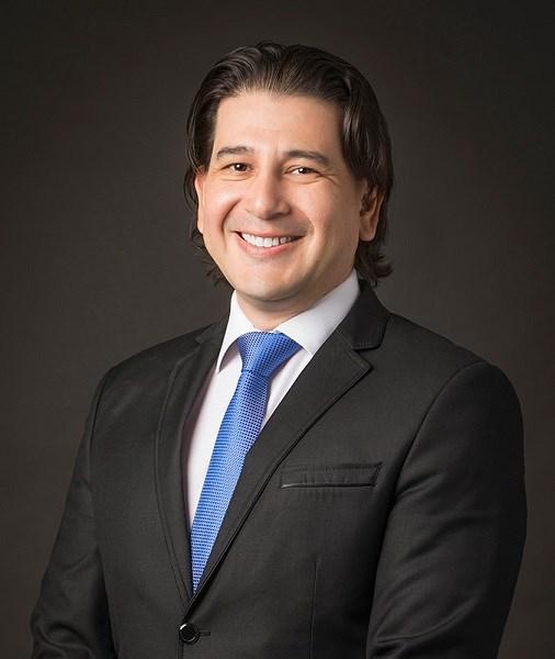 Nuevo Gerente General de 4Life Bolivia