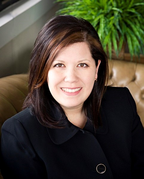 New Vice President of Marketing Communications