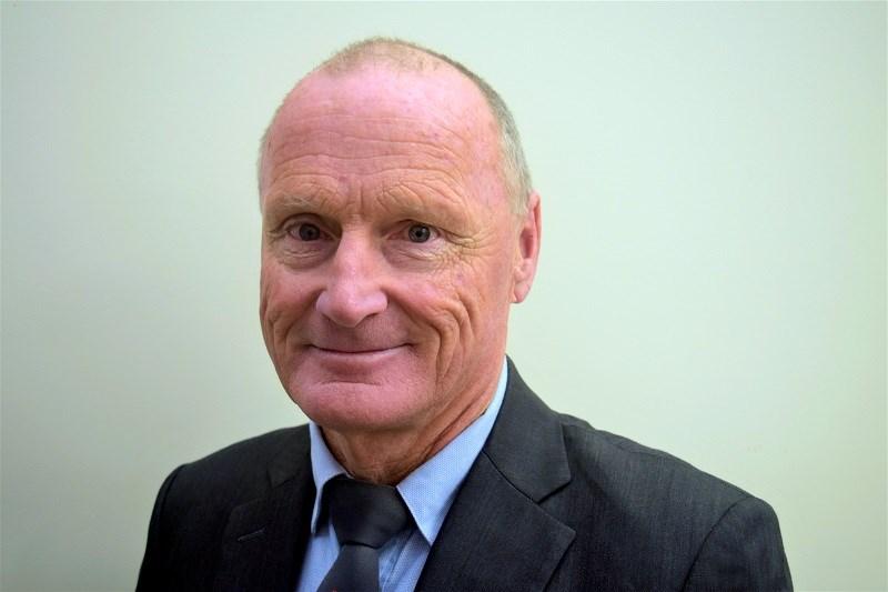 Nouveau membre du conseil consultatif sur les sciences de la santé