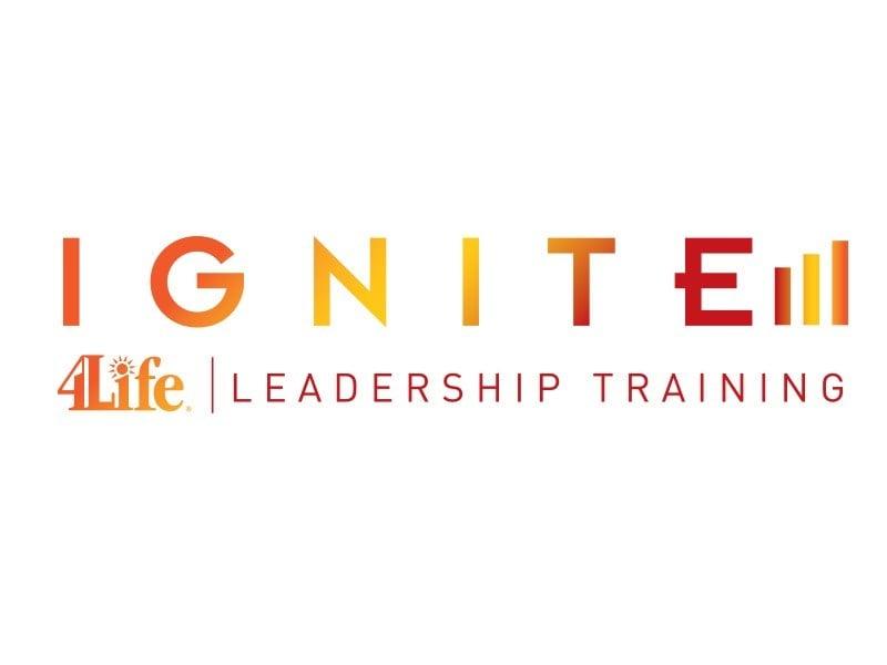 4Life Ignite Leadership Training