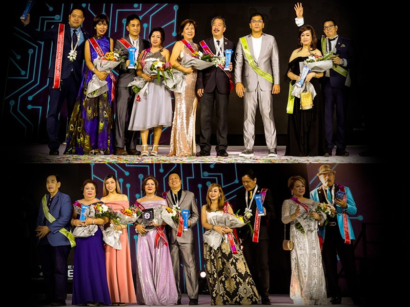 4Life Philippines Annual Recognition