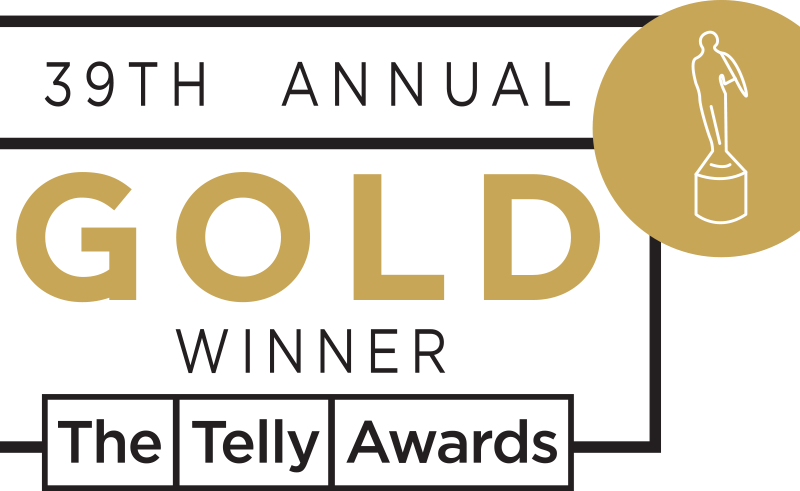 4Life Wins Telly Awards