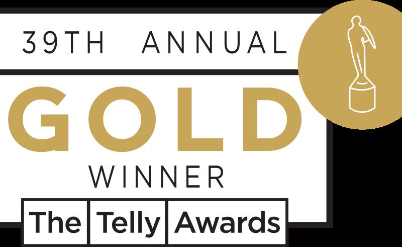 4Life Wins Telly Awards