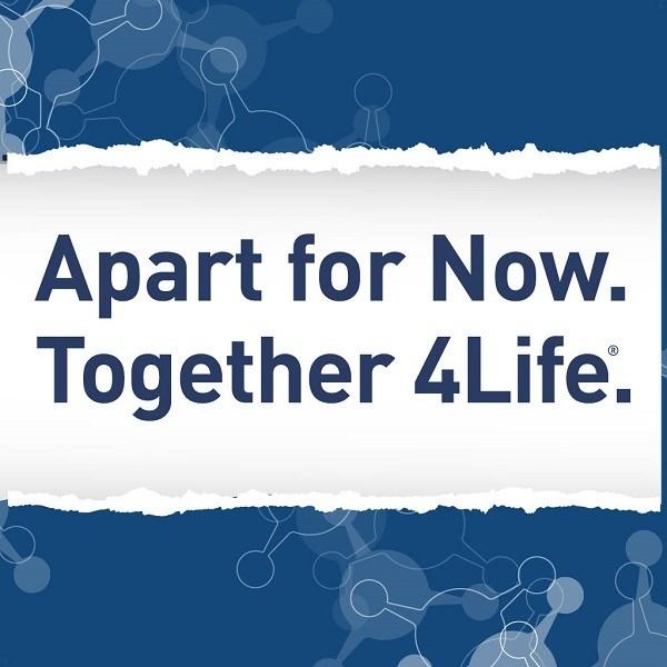 Juntos para toda la vida