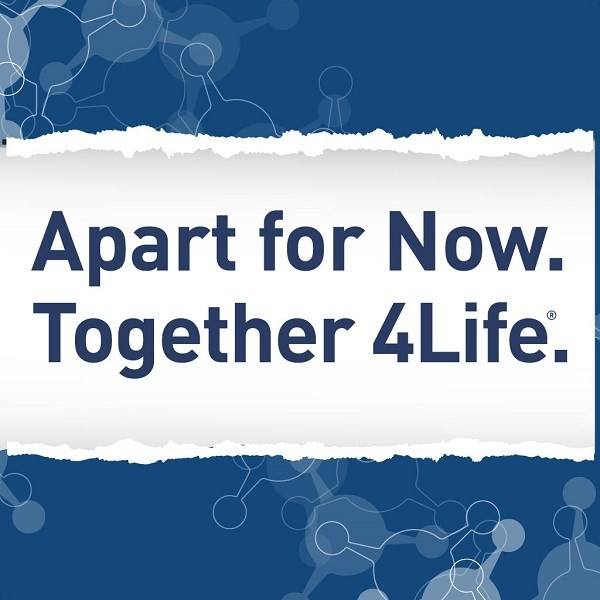 Together 4Life (Ensemble, 4Life)