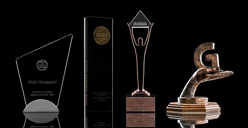 4Life 2019: Auszeichnungen