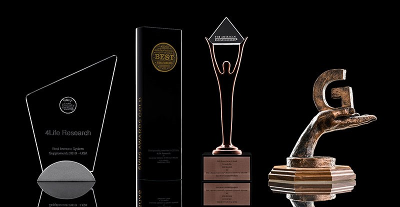 4Life 2019: Customer Awards