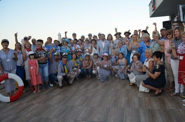 Second Premiere Club Eurasia event in Bulgaria