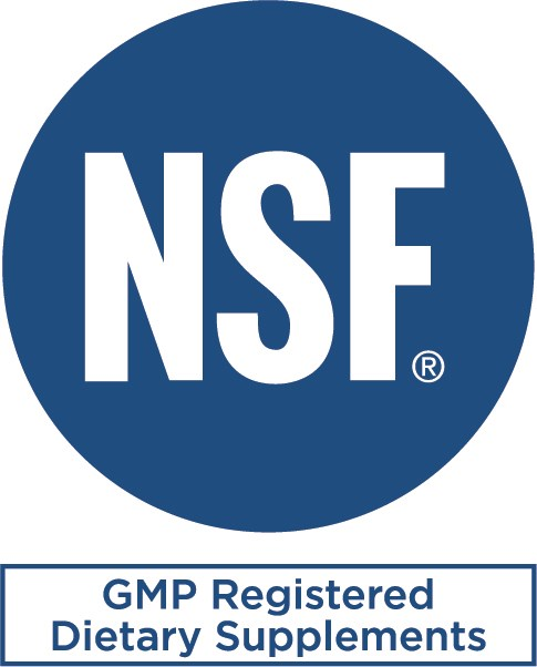 4Life Earns NSF International's Good Manufacturing Practices Registration