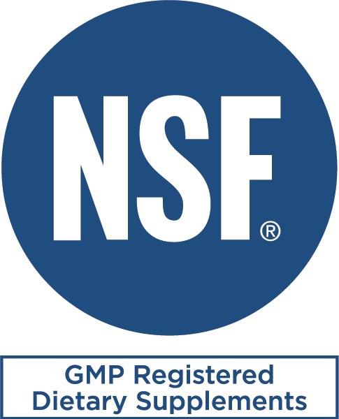 4Life reçoit le registre des Bonnes Pratiques de Fabrication de NSF International