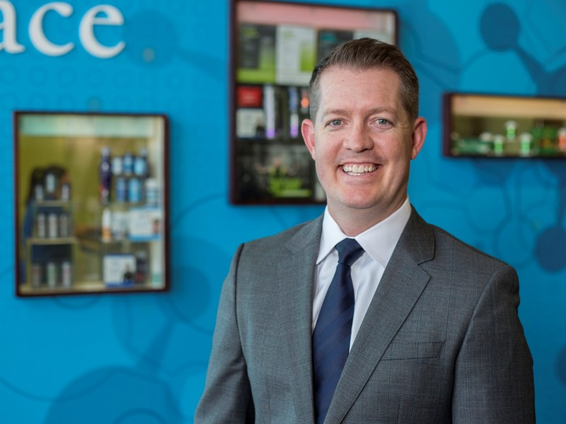 4Life Research<sup>®</sup> Names New CEO