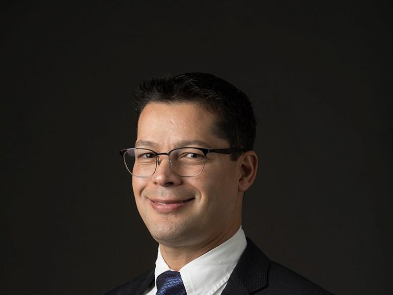 Новый генеральный менеджер рынка 4Life Перу