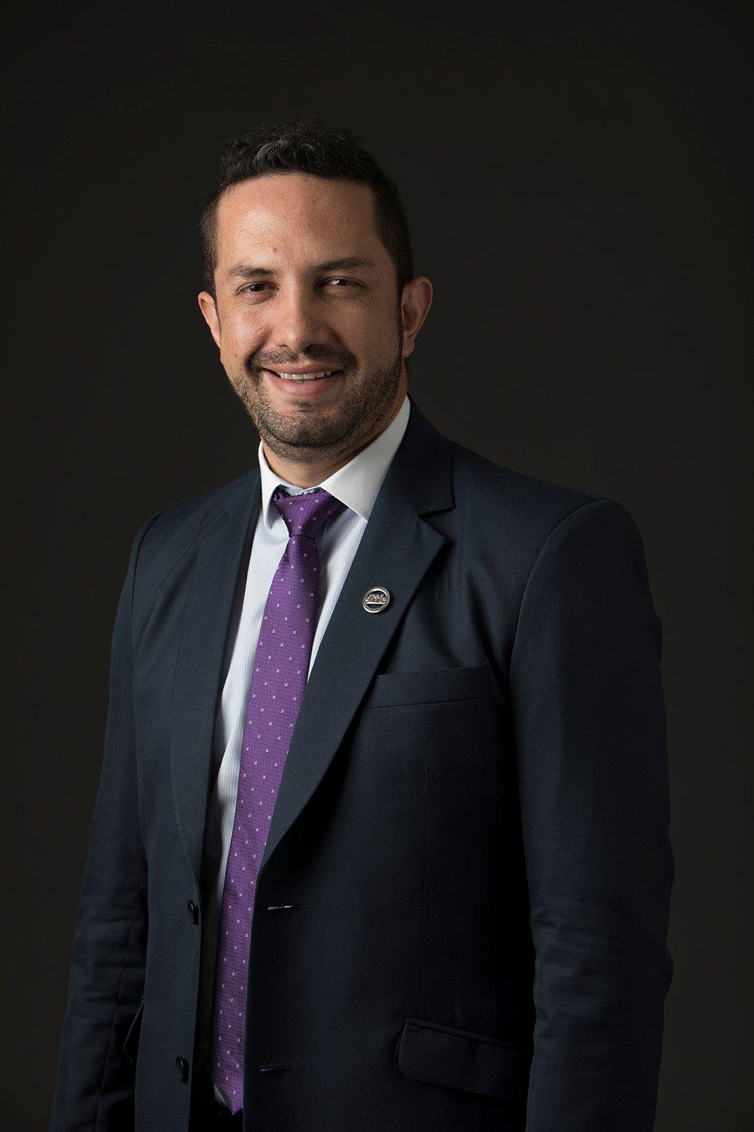 Nuevo Gerente General de 4Life Ecuador
