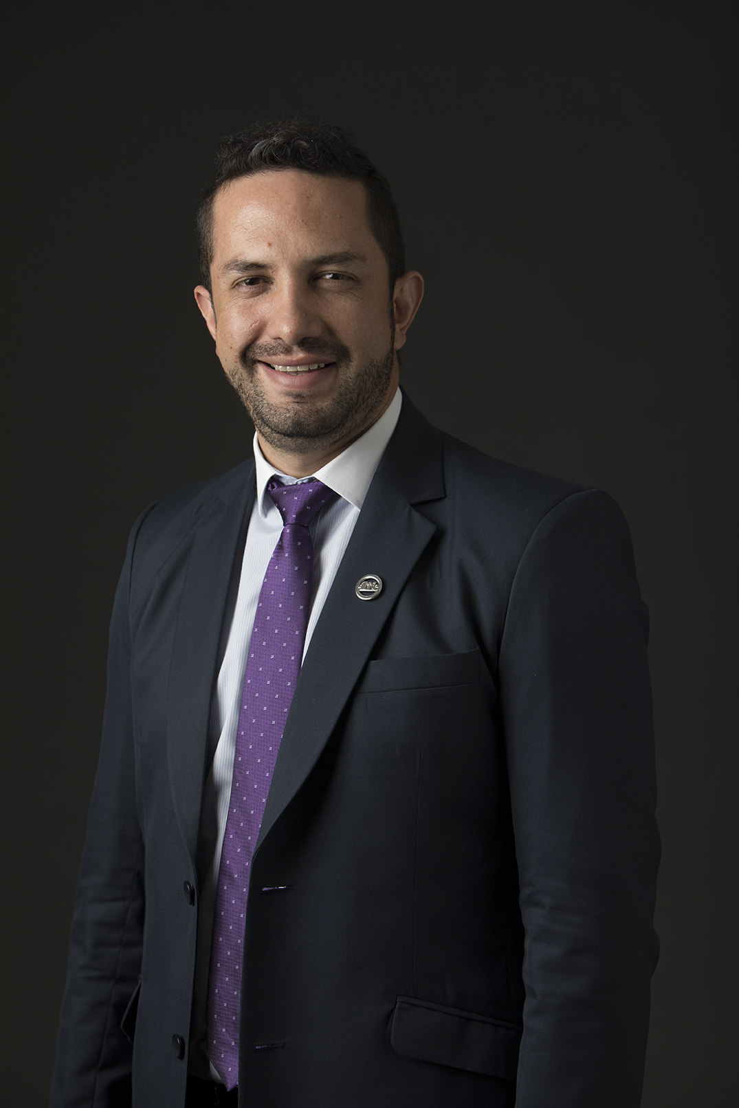 New General Manager of 4Life Ecuador