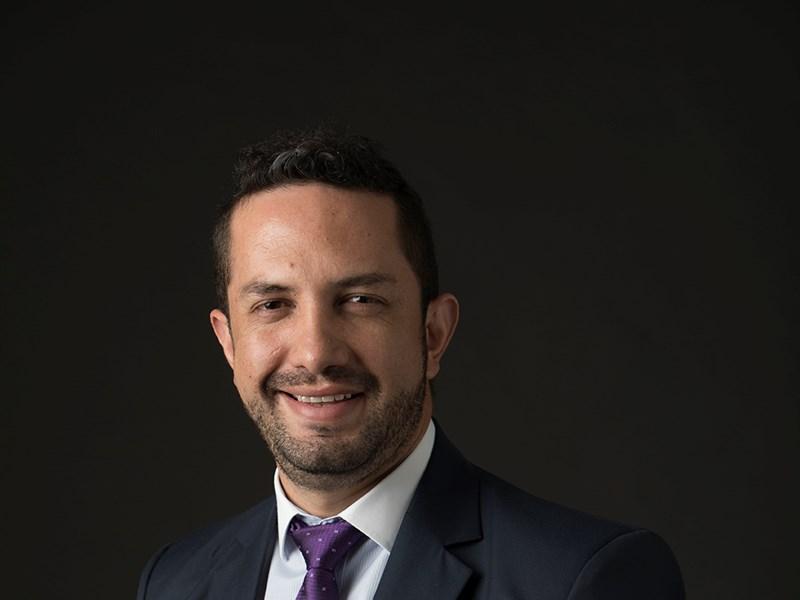 Новый генеральный менеджер 4Life Эквадора