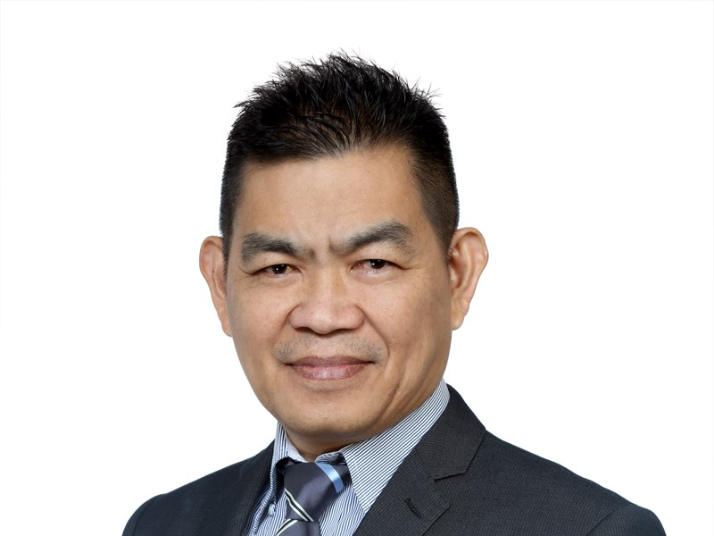 New General Manager of 4Life Indonesia