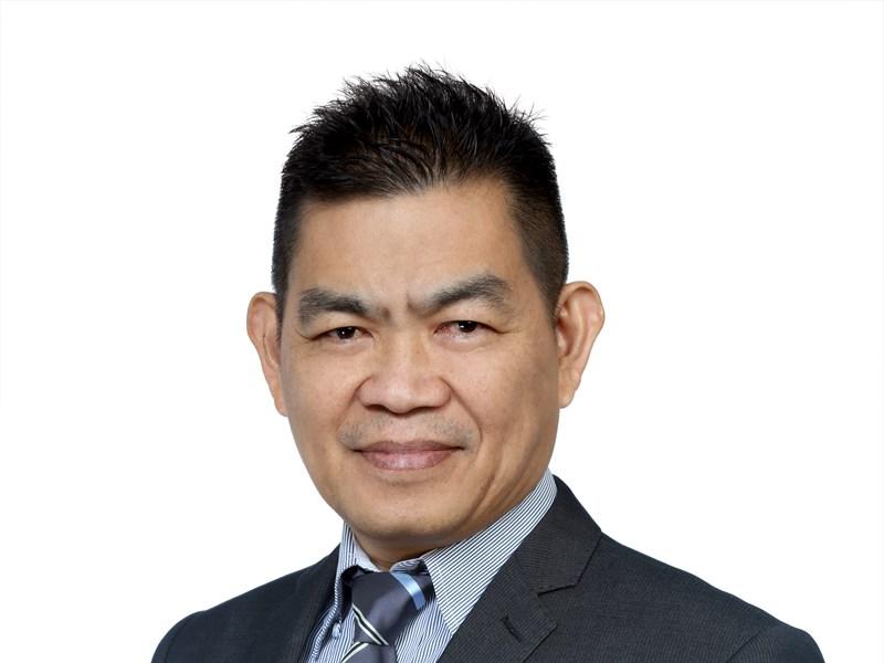 Nuevo gerente general en 4Life Indonesia