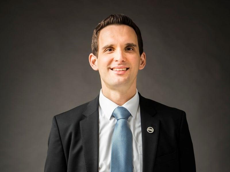 New Senior Vice President of Marketing