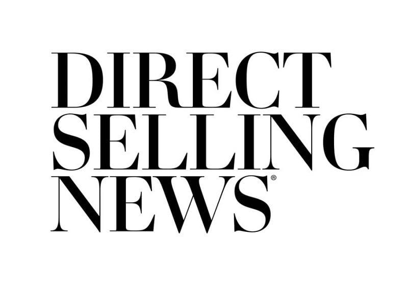 Zum 20-jährigen Jubiläum wird 4Life in <em>Direct Selling News</em> vorgestellt