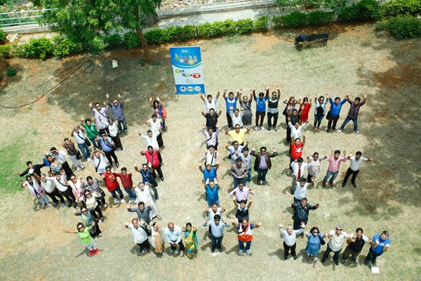 4Life India Leadership Training