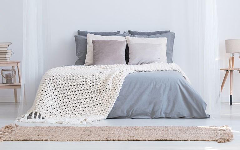 Cinco prácticas para dormir mejor
