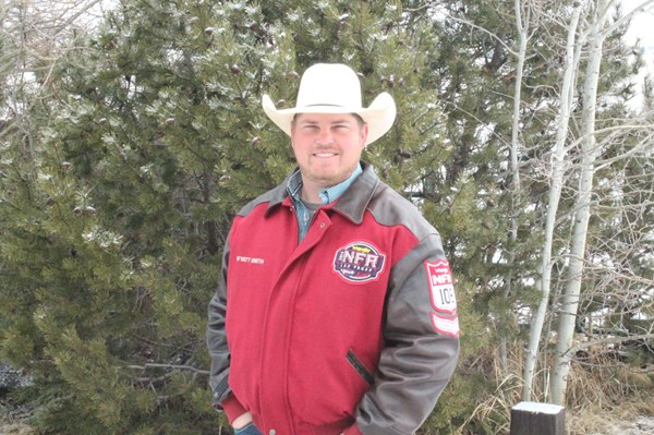 Rodeo Star Joins Team 4Life