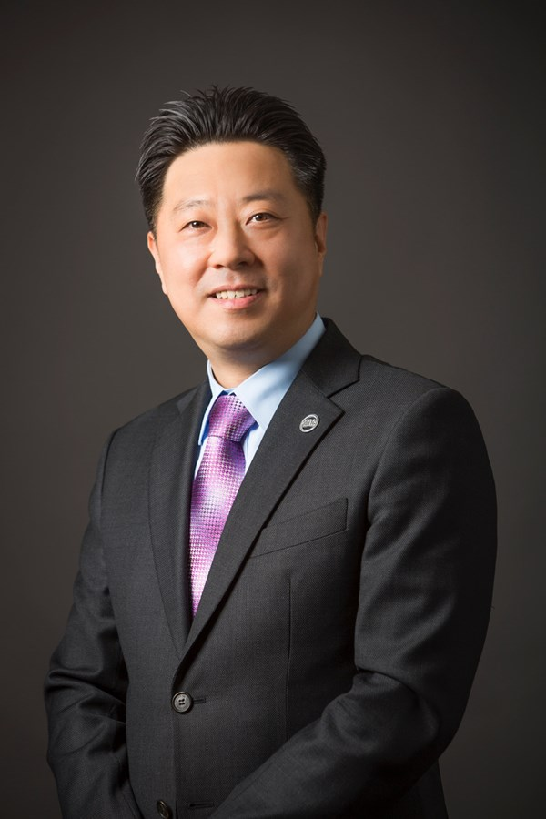 4Life Announces New Vice President of Northern Asia
