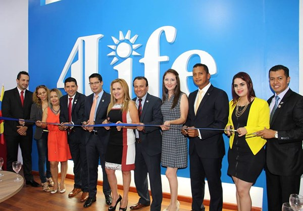 4Life Ecuador Opens Third Office
