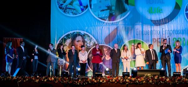 4Life Peru Business Symposium