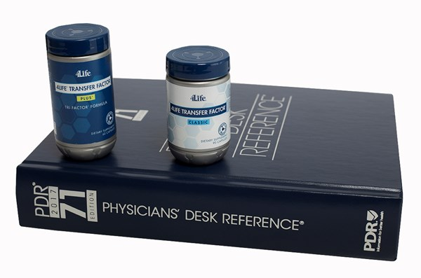2017 Physicians' Desk Reference