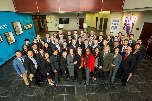 2016 General Managers Summit