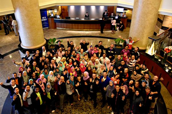 Malaysia and Singapore Leadership Camp