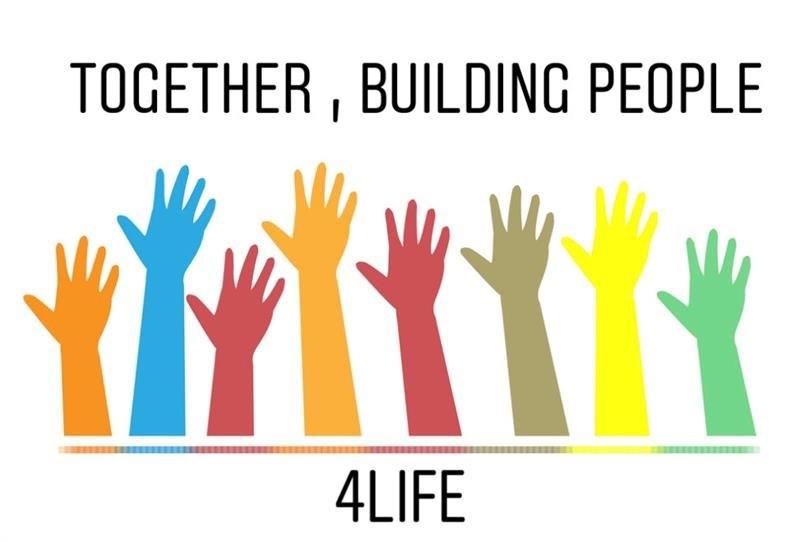 4Life Research в поддержку равенства и доброты