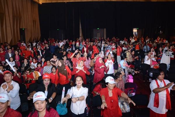 4Life Indonesia Celebrates Fifth Anniversary