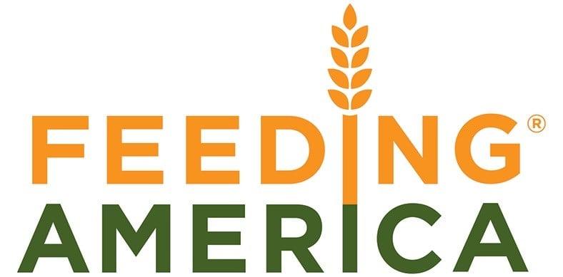 Feeding America arbeitet mit der Foundation 4Life<sup>&trade;</sup> zusammen